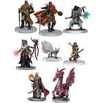 WIZKIDS/NECA Pathfinder Battles Advanced Iconic Heroes