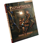 Paizo Pathfinder RPG Guns & Gears