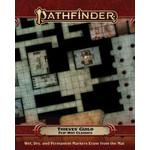 Paizo Pathfinder RPG Flip-Mat Classics Thieves' Guild