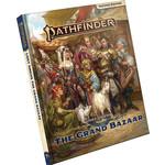 Paizo Pathfinder RPG Lost Omen The Grand Bazaar