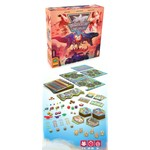 Pandasaurus Games Dinosaur World Savage Edition KS