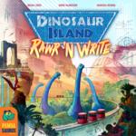 Pandasaurus Games Dinosaur Island Rawr'n Write KS