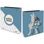 "Ultra Pro Pokemon Lucario 2"" Album"