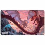 Ultra Pro D&D Cover Series Playmat Fizban's Treasury of Dragons
