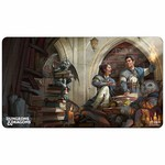 Ultra Pro D&D Cover Series Playmat Strixhaven Curriculum of Chaos