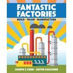 Deep Water Games Fantastic Factories Kickstarter