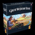 Eggertspiele Great Western Trail 2E