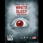 Blackrock Games 50 Clues White Sleep