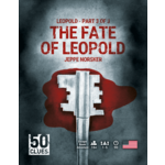 Blackrock Games 50 Clues The Fate of Leopold
