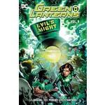 DCU Green Lanterns V09 Evils Might