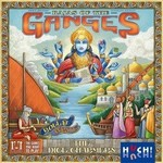 R&R Games Rajas of the Ganges The Dice Charmers