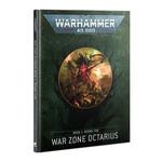 Games Workshop War Zone Octarius Book 1 Rising Tide