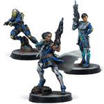 Corvus Belli S.L.L. Infinity: O-12 Booster Pack Beta