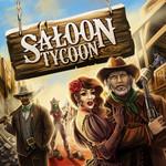 Van Ryder Games Saloon Tycoon 2E