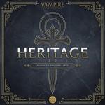 Nice Game Publishing Vampire: The Masquerade – Heritage