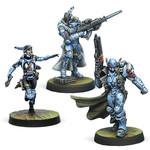 Corvus Belli S.L.L. Infinity CodeOne PanOceania Booster Pack Beta