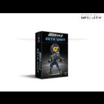 Corvus Belli S.L.L. Infinity CodeOne O-12 Zeta Unit