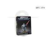 Corvus Belli S.L.L. Infinity CodeOne O-12 Shona Carano Aristeia! Swordmaster