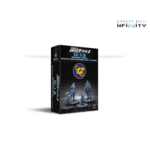 Corvus Belli S.L.L. Infinity CodeOne O-12 Support Pack