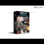 Corvus Belli S.L.L. Infinity CodeOne O-12 Action Pack