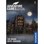 Thames & Kosmos Adventure Games: The Grand Hotel Abaddon