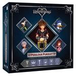 USAopoly Perilous Pursuit Kingdom Hearts