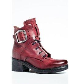 AS98 AS98 - Zoraya lace up short boot