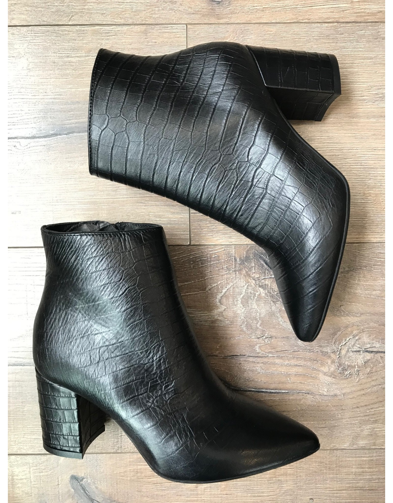 Ateliers Ateliers - Tobi (black croc)