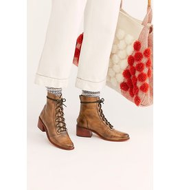 Free people Free People - Eberly lace up boot (brown)
