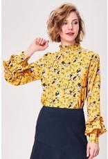 AngelEye Alison top (yellow)