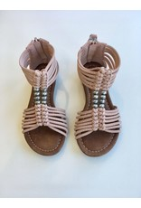 Taxi Taxi - Avery (children's sizes)