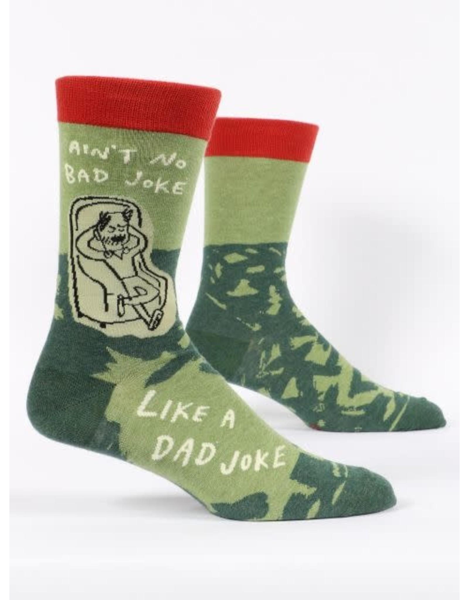 Blue Q Blue Q - Socks (men size 7-12) - multiple socks