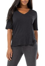 Liverpool 1/2 sleeve v-neck tee (2 colours)