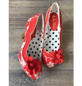 Ruby Shoo Ruby Shoo - Viola (coral)