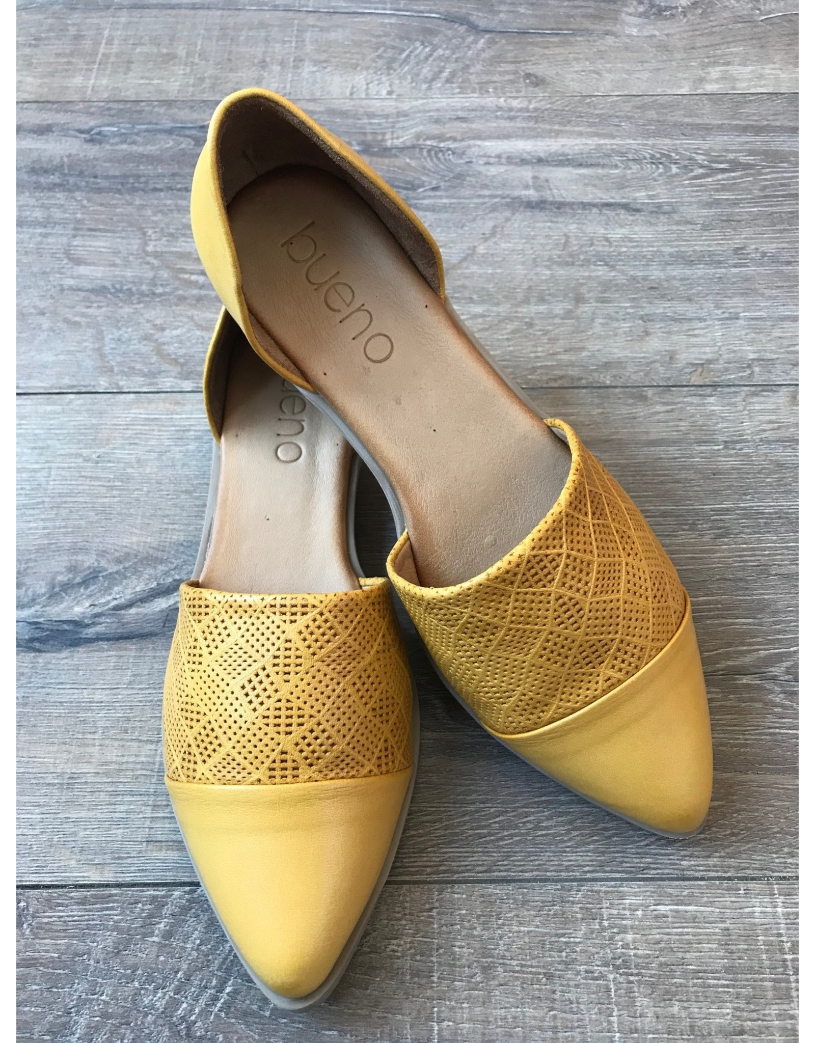 Bueno Bueno - Bella (mustard)