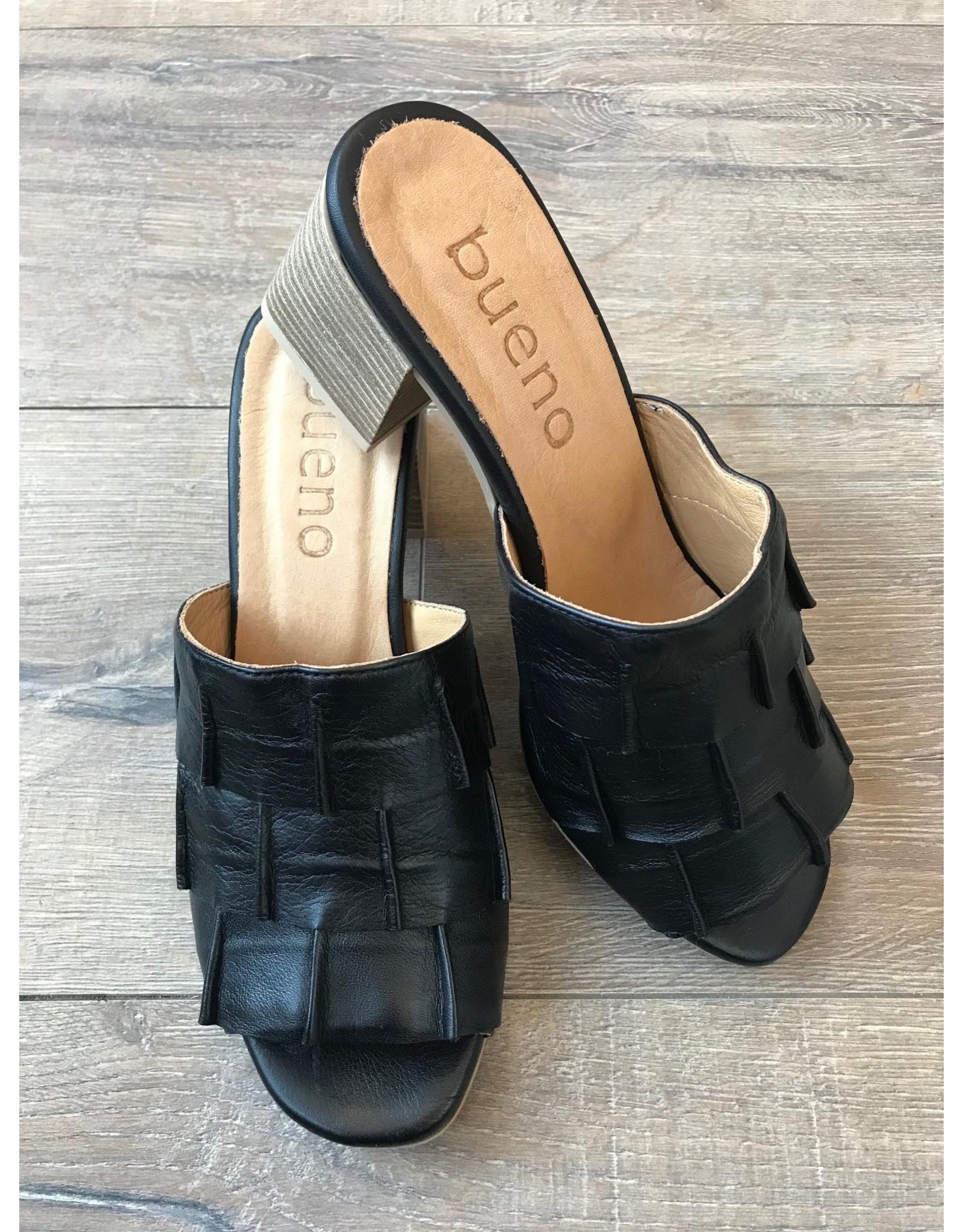 Bueno Bueno - Elda (black)