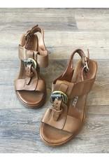 AS98 AS98 - Tiger heeled sandal