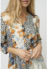 Soyaconcept Gaiga 3 - Maxi dress