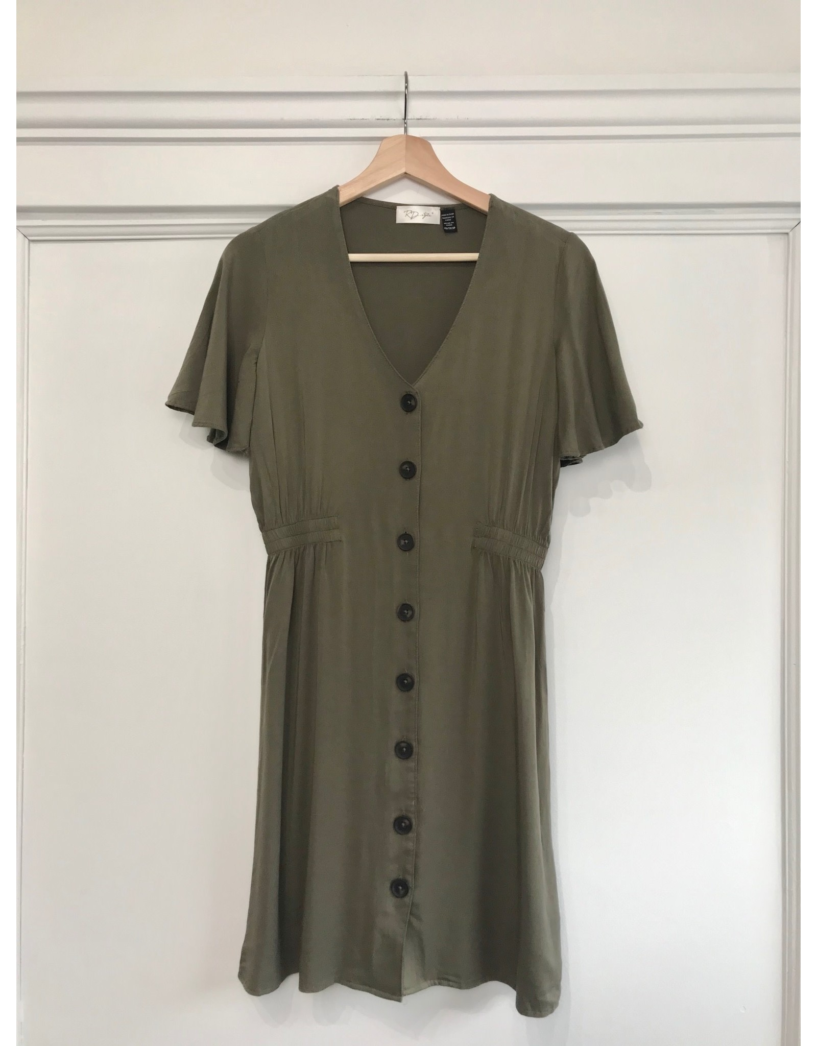 RD Style RD Style - Frannie - Woven dress