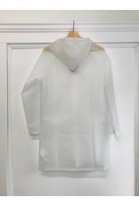 ICHI Fjord Raincoat
