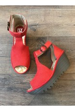 Fly London Fly London - Yall (red)
