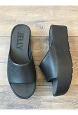 Lemon Jelly Lemon Jelly - Sunny sandal (black)