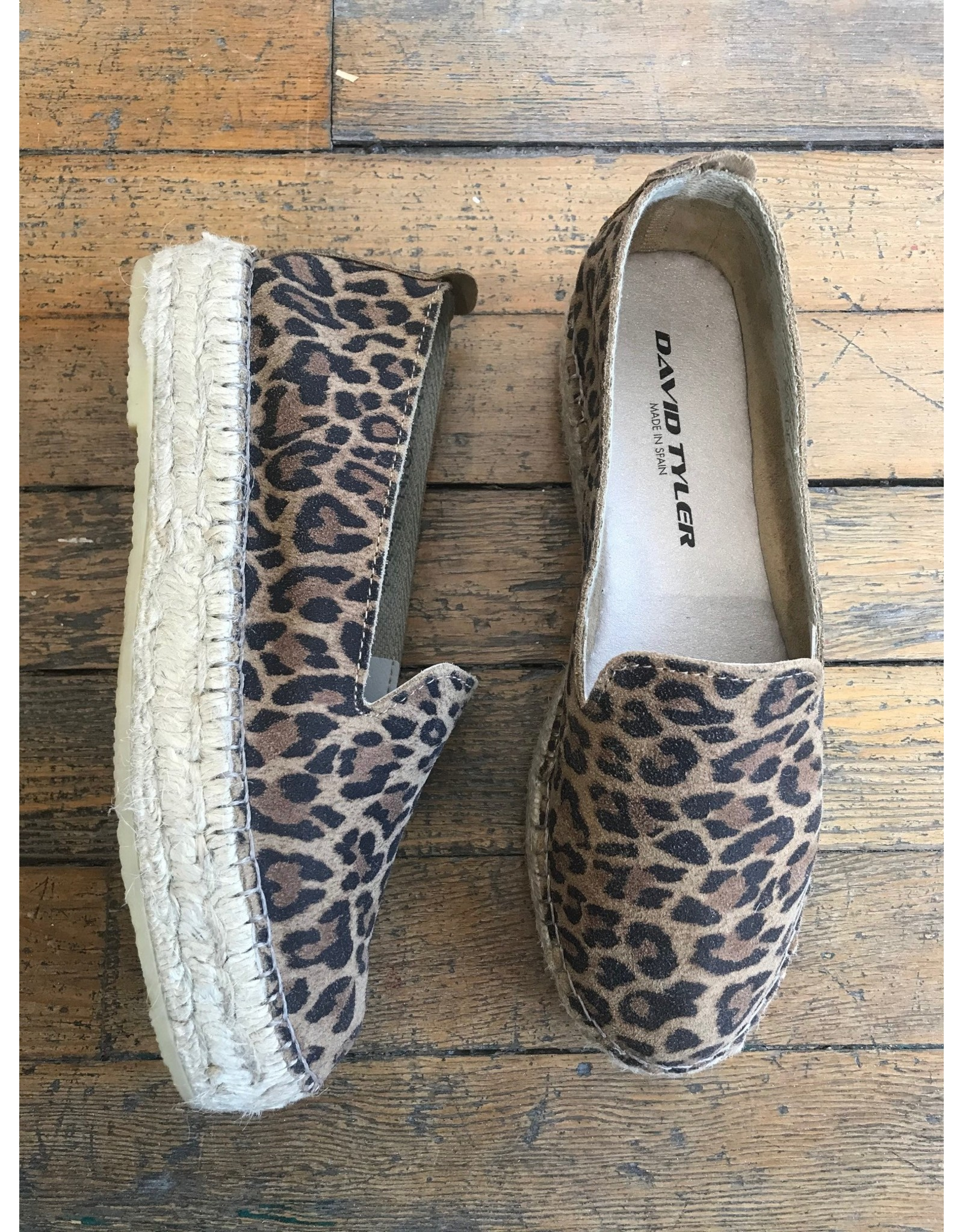 David Tyler David Tyler - 107480 (leopard)