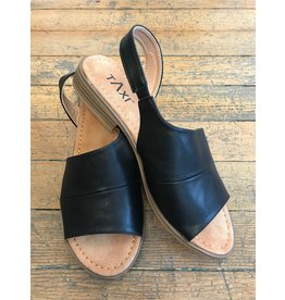 Taxi Taxi - Shayla sandal (black)
