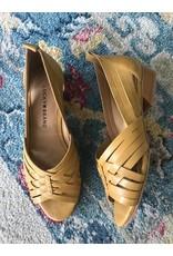 Lucky Brand Lucky Brand - Jarise (golden yellow)