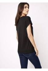Soyaconcept Marica 32 - V neck tee (2 colours)