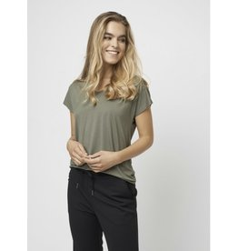 Soyaconcept Marica V neck tee (2 colours)