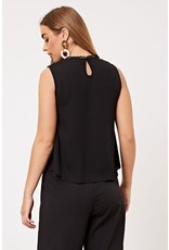 AngelEye Trina top (black)