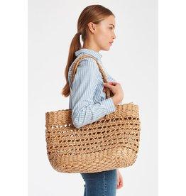 ICHI ICHI - ERICA woven bag
