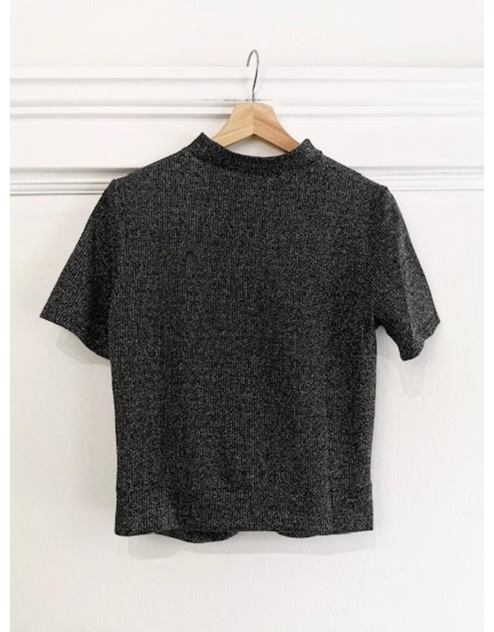 AngelEye AngelEye - Greta shirt (black)
